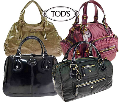tods bags 2012